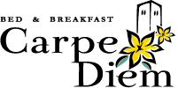 Bed Breakfast Carpe Diem