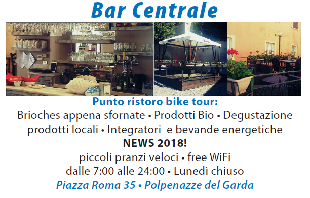 bar centrale polpenazze
